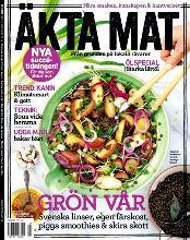 Äkta mat Meyer ochKaxiga Malmö