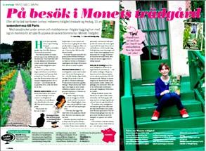 Aftonbladet Söndag maj 2012