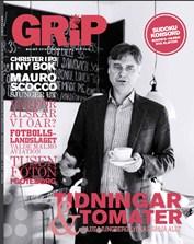 GRiP: Ajje Ljungberg