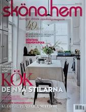 Sköna Hem Nr 11, 2013