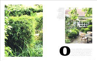 Trädgårdsliv Nr 1, 2013 - Signerat Molin