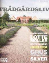 Trädgårdsliv nr 3 2011