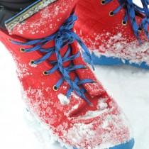 Norska skor