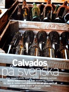 Calvados I breakout