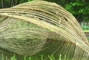 Kawanas bambu III