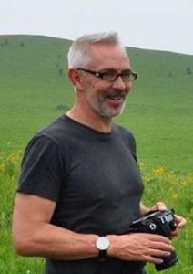 James Hitchmough