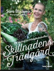 Sara Bäckmo bokomslag