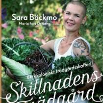 Sara Bäckmo bokomslag - crop